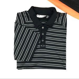 Oakley Golf Polo Size XXL